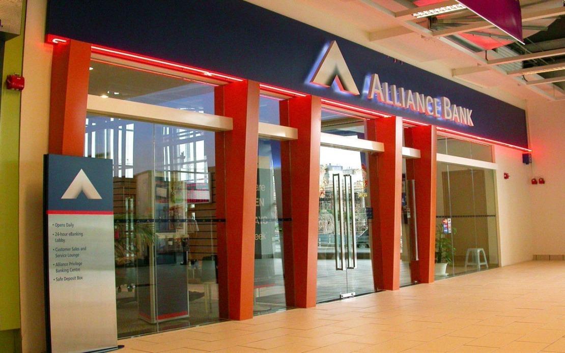 BERNAMA - Alliance Bank jangka pertumbuhan pinjaman dua ...