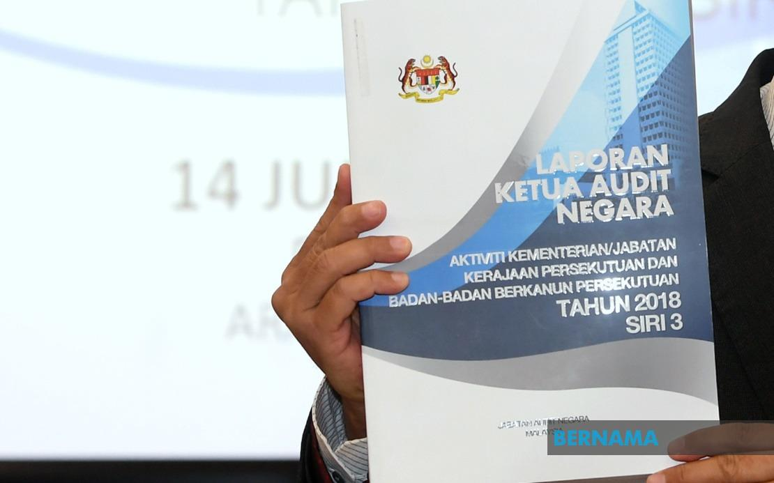 Bernama Ppam Buyers Not Happy With Quality Of Houses Audit