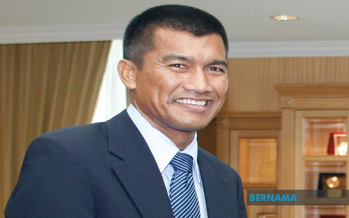 BERNAMA - Performance of referees in M-League comes under the spotlight